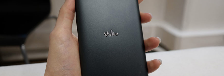 batterie Wiko Darkmoon
